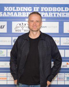 Claus Holm-Søberg