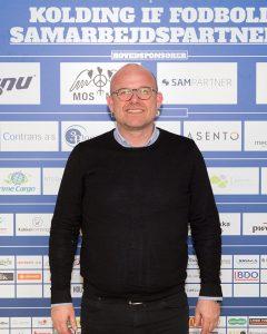 Kristian Peter Jensen
