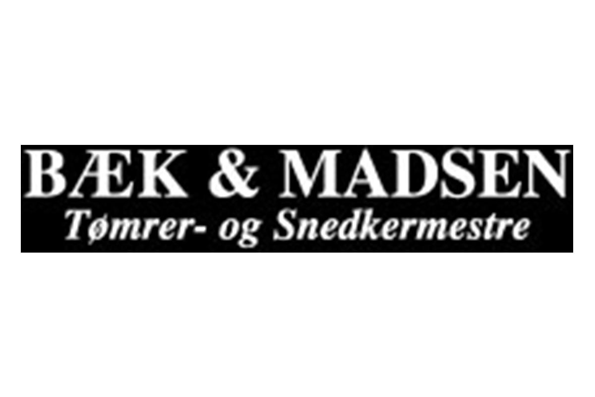 Baek Madsen