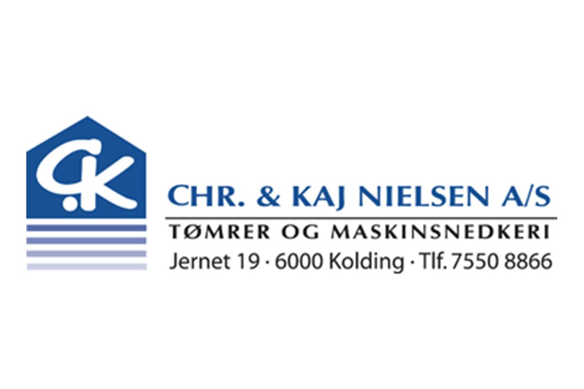 Chr Kaj Nielsen