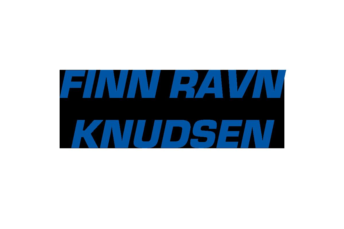 Finn Ravn Knudsen
