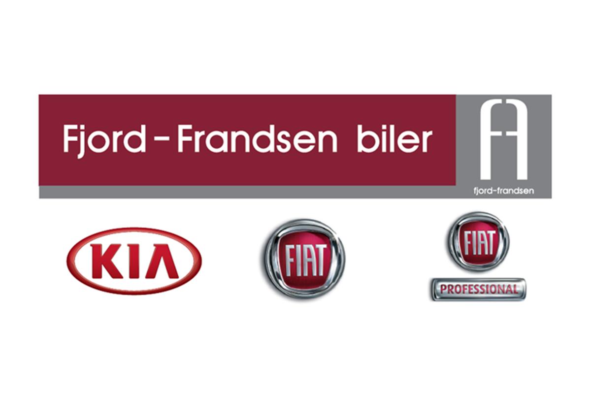 Fjord Frandsen Biler