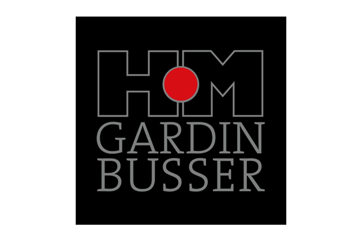 Hm Gardin Busser