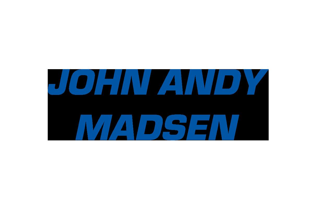 John Andy Madsen