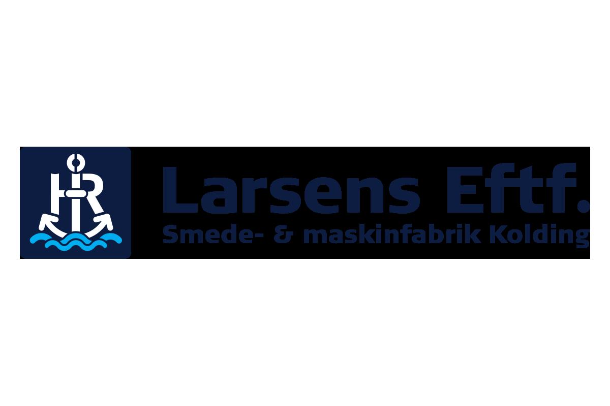 Larsens Eftf