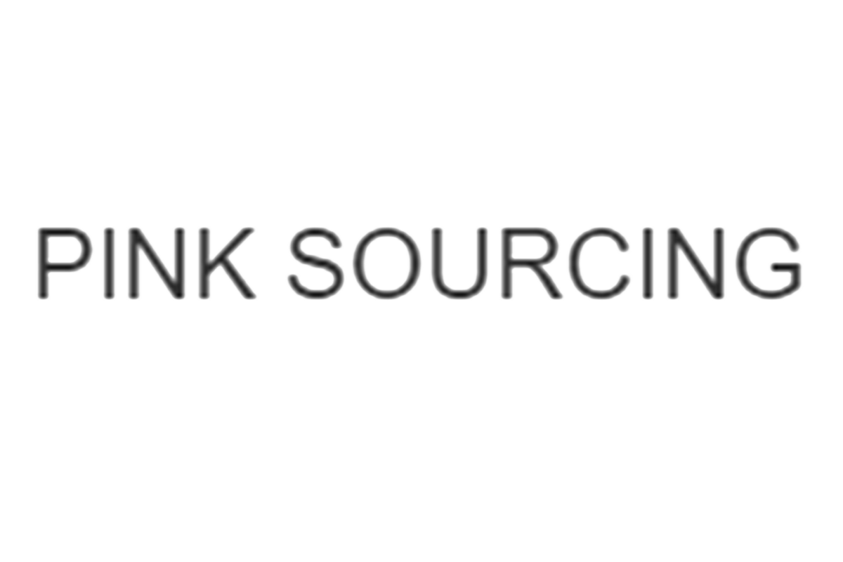 Pink Sourcing