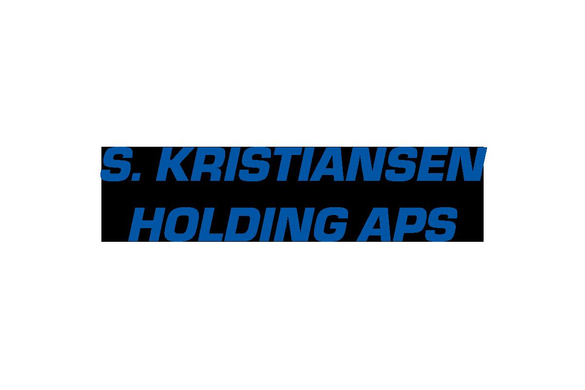 S Kristiansen Holding