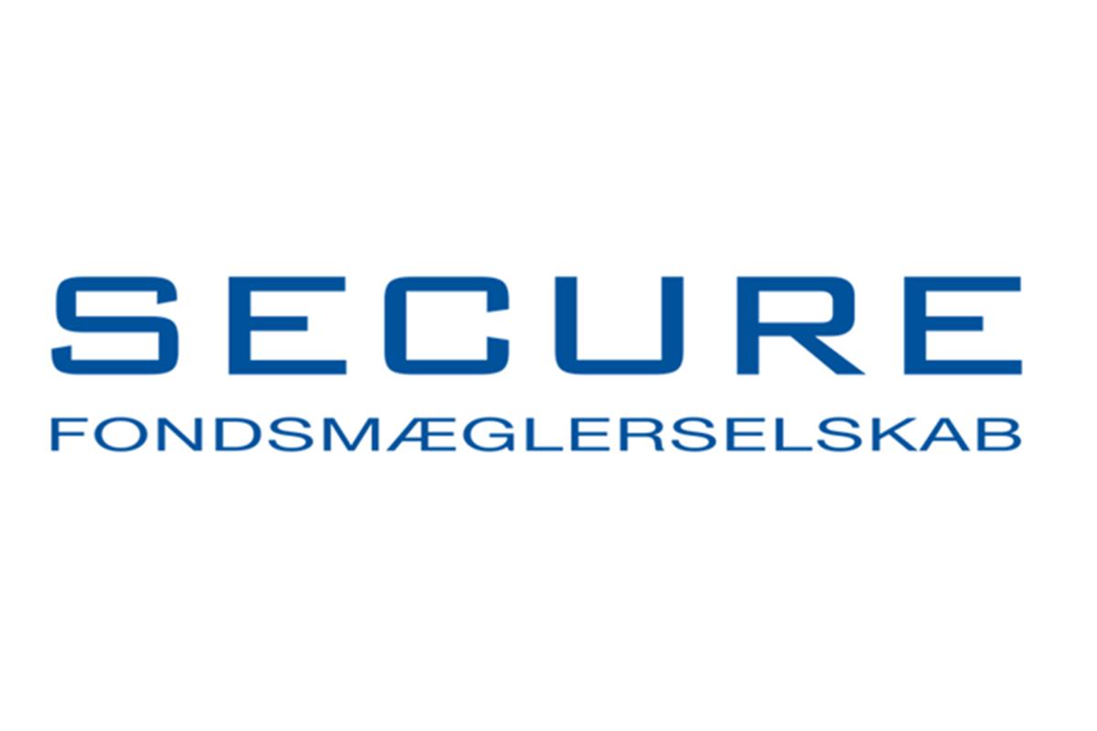 Secure Fondsmaeglerselskab