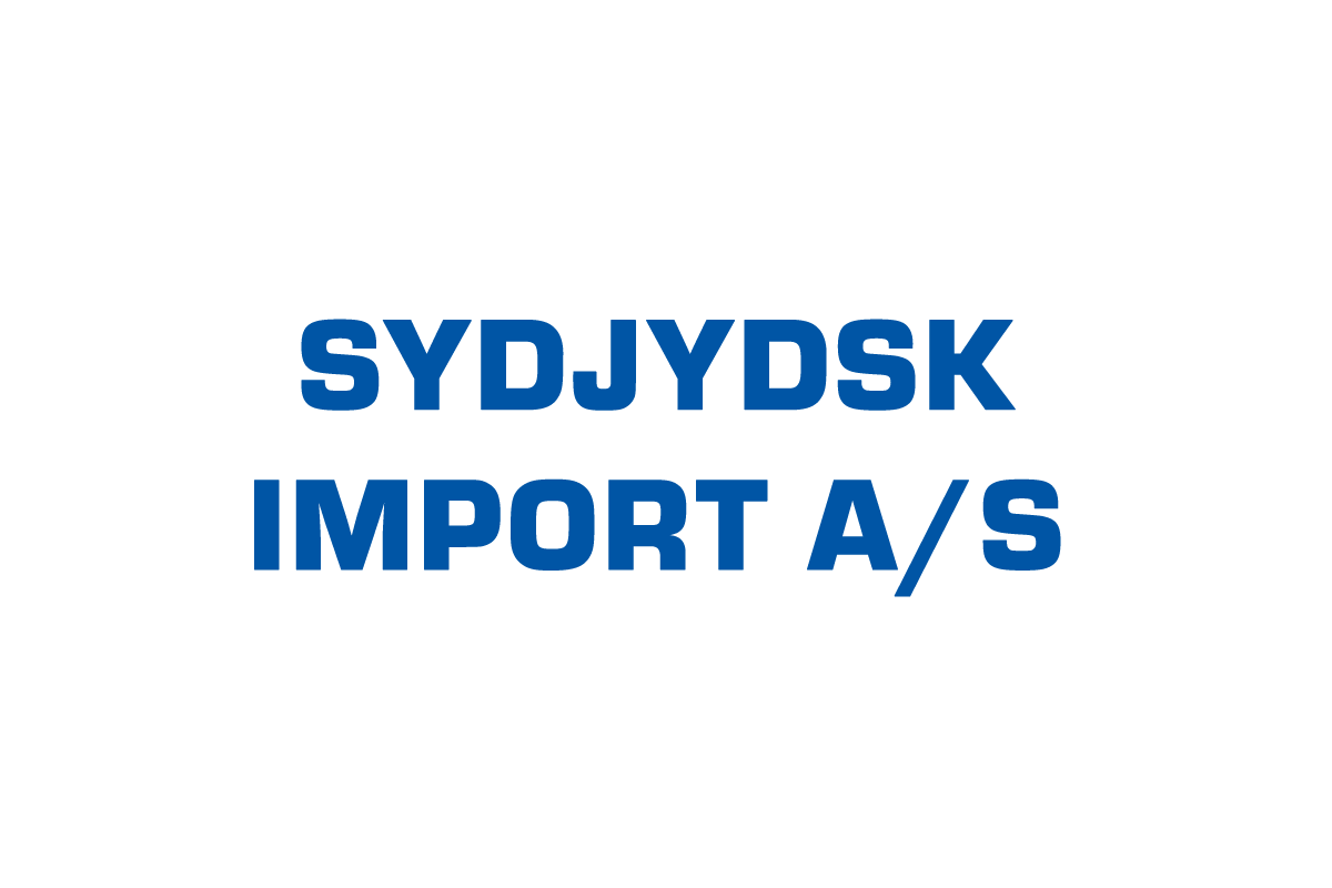 Sydjydsk Import As